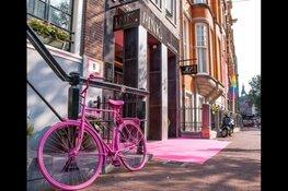 INK viert vijfde editie van PINK tijdens Pride Amsterdam