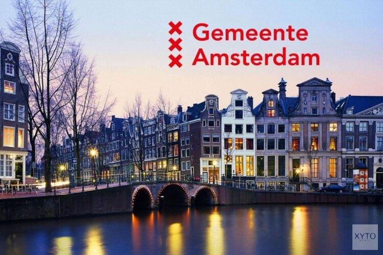 Uitbreiding maatregelen tegen drukte in Amsterdam