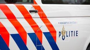 Woning beschoten Dijkmanshuizenstraat