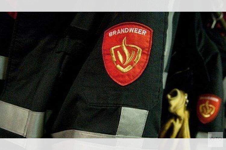 Politie onderzoekt twee brandstichtingen in Amsterdam Noord