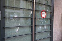 Pand beschoten in Spuistraat, politie zoekt getuigen