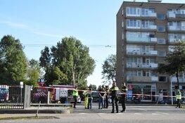 Flat in Nieuw-West ontruimd na gaslek, tramverkeer ontregeld