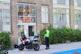 Getuigenoproep schietincident Louise de Colignystraat