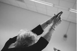 Moderne dans voor iedereen van 60 tot 100 jaar gaat weer van start