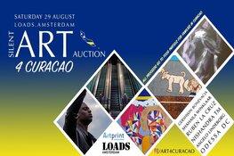 Kunstenaars schieten Curaçaose gezinnen te hulp