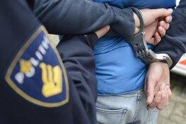 Nieuwe verdachte aangehouden i.v.m. steekincident Huigenbos
