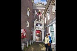 Amsterdam Museum presenteert eerste editie 'Refresh Amsterdam'