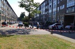 Recherche zoekt specifieke getuige schietincident Louise de Colignystraat