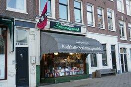 Andreaspenning voor eigenzinnige boekhandelaar