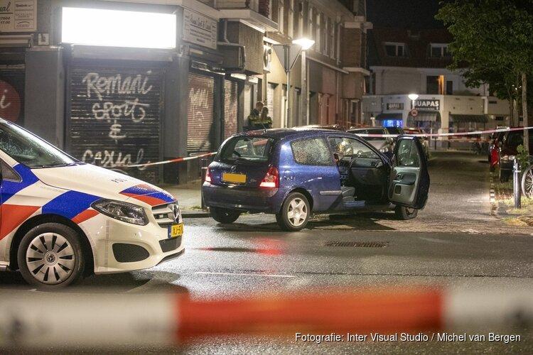 Zwaargewonde bij schietpartij Hagedoornweg Amsterdam