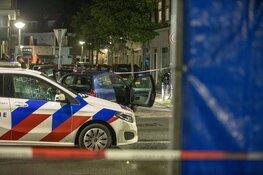 Politie zoekt getuigen schietincident Hagedoornweg