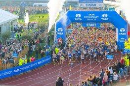 45e TCS Amsterdam Marathon afgelast