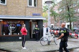 Schietincident Vechtstraat: politie op zoek naar beeldmateriaal en getuigen