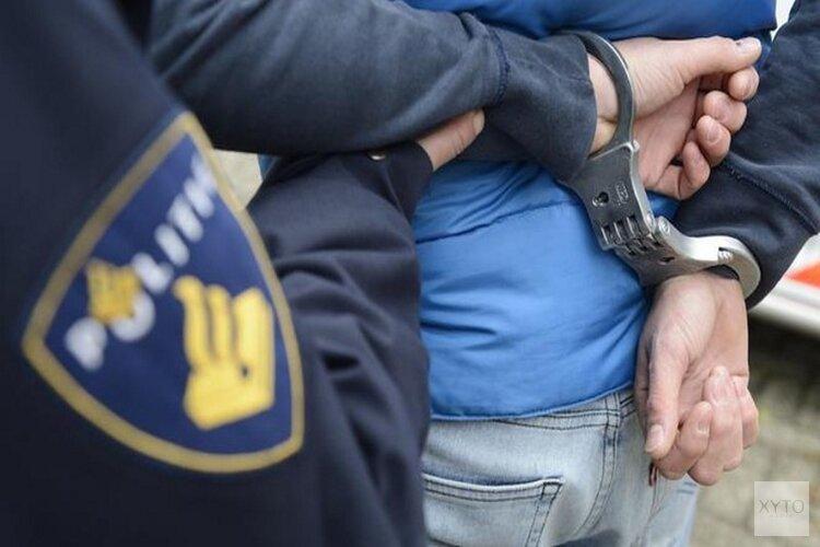 Man aangehouden voor 'Corona-spugen' Mosveld