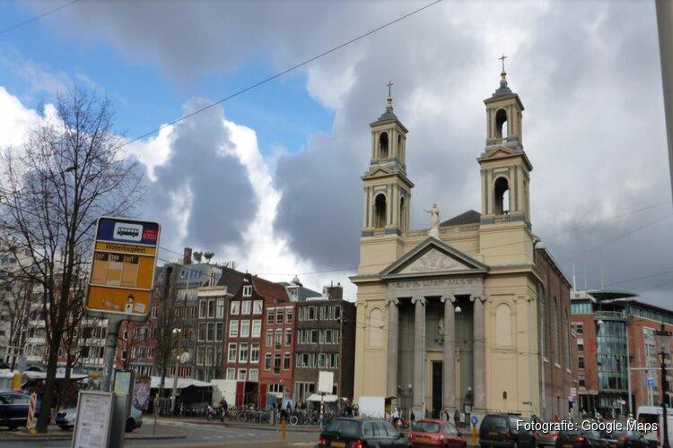 Wordt Waterloopleinmarkt uit elkaar getrokken?