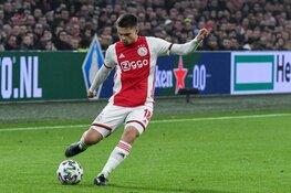 Ajax en Cagliari Calcio bereiken akkoord over Razvan Marin