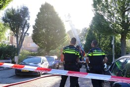 Brand in voormalig 'drugspand' in Amstelveen