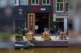 BurgerBar heeft nieuwe vestiging aan Prinsengracht geopend