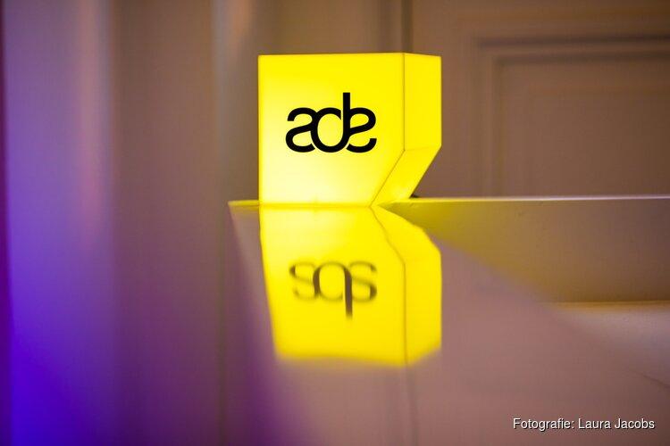 Amsterdam Dance Event (ADE) kondigt een digitale conferentie aan