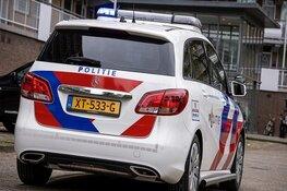 Politieman gewond bij aanhouding