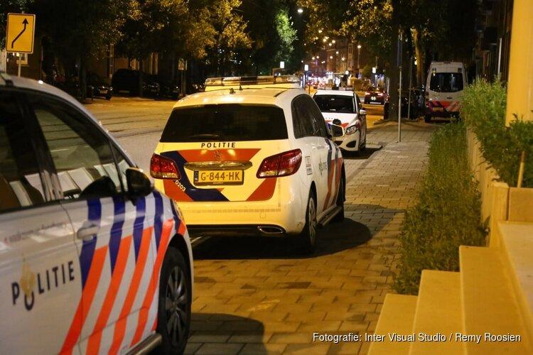 Gewonde bij woningoverval De Pijp, drie verdachten aangehouden