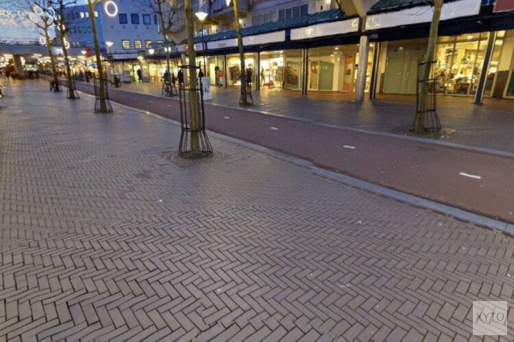 Politie zoekt getuigen bedreiging Reigersbos