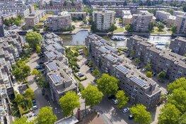 Tweede fase dak Marcantilaan: 127 nieuwe zonnepanelen gelegd!