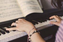 Hulp bij kosten voor school, sport of muziek