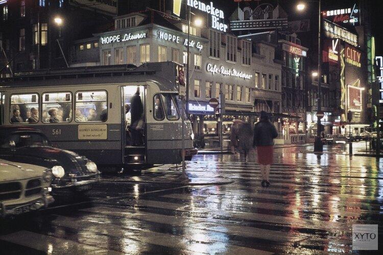 De Leidsestraat: Van pelgrimspad tot topwinkelstraat