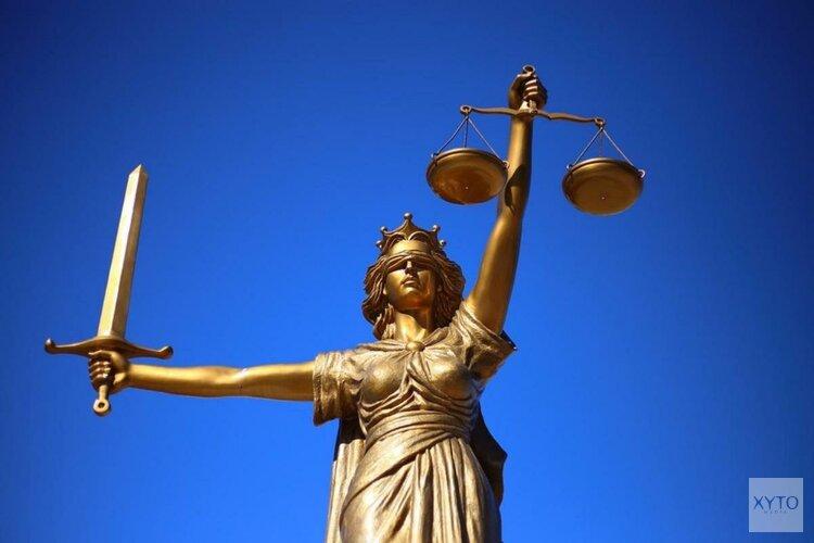 8 jaar celstraf en tbs met dwangverpleging voor fatale steekpartij in Warmoesstraat
