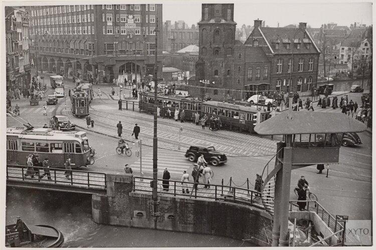 De ondergrondse grachten van Amsterdam