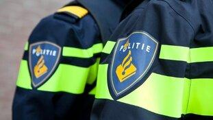 Twee mannen aangehouden na poging straatroof