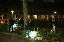 Schoten gelost in Amsterdam-Noord, politie doet onderzoek