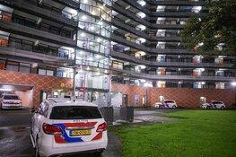 Woning aan Huigenbos in Amsterdam doelwit schietpartij