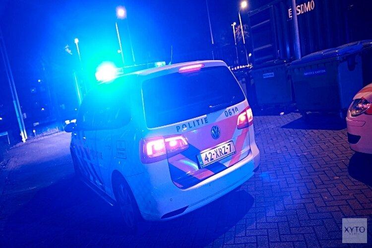 Getuigen beschieting woning Huigenbos gezocht
