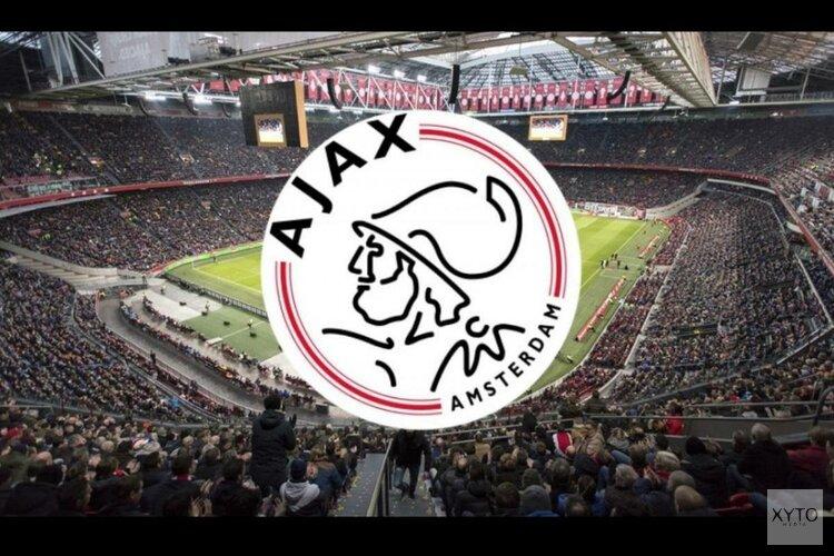 Samenstelling Raad van Commissarissen Ajax