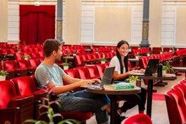 Studeren in de Grote Zaal: Entrée presenteert de Study Sessions