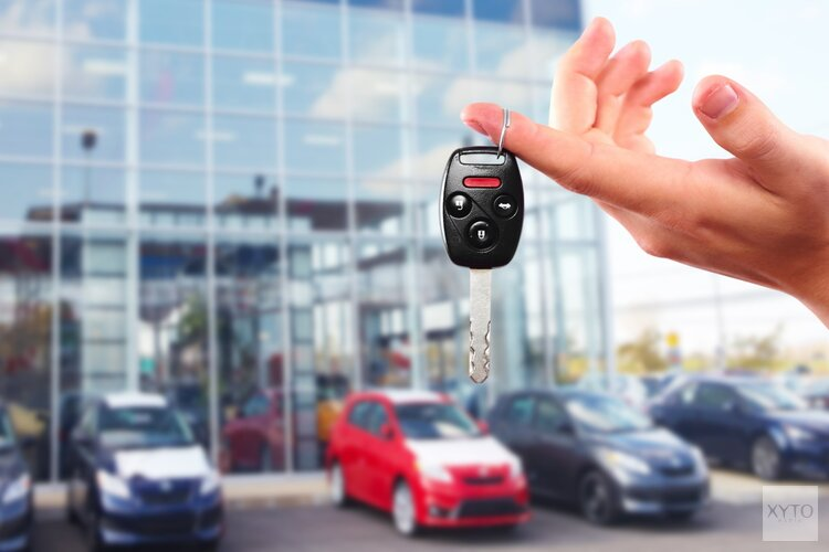 De invloed van corona op de automarkt