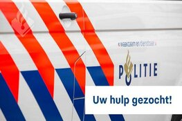 Getuigenoproep gewelddadige woningoverval Bert Haanstrakade