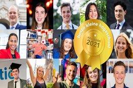 Tio Amsterdam heeft beste businessopleiding van Nederland