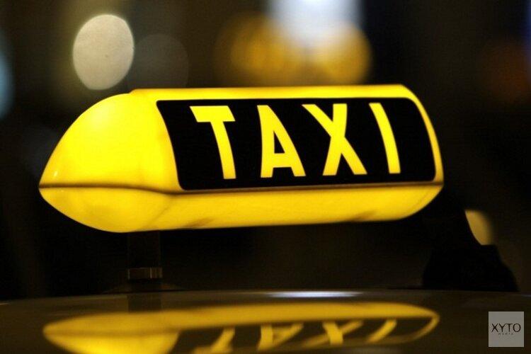 Nieuw taxibeleid voor Amsterdam