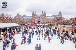 Jubileumeditie Ice*Amsterdam 2020-2021 afgelast
