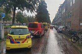 Drie kinderen met koolmonoxide-vergiftiging naar ziekenhuis