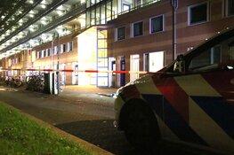 Alweer woning beschoten in zelfde straat in Amsterdam-Zuidoost