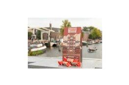 Amsterdamse Branie: Een onbescheiden toffee met een uitgesproken smaak van zoete karamel