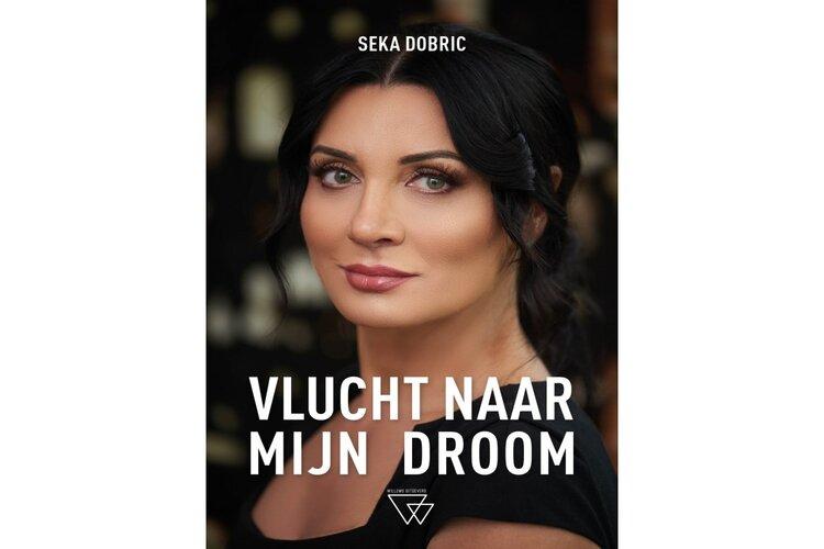 Kansarme Joegoslavische schopt het tot succesvolle zakenvrouw én Miss België