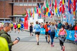 Virtuele editie TCS Amsterdam Marathon zondag van start
