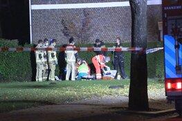 Man neergeschoten in Amsterdam-Osdorp