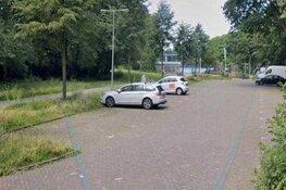 Man beroofd op parkeerplaats Christoffel Plantijngracht
