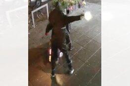 Amsterdam - Gezocht - Ontploffing explosief bij en beschieting van kapperszaak Slotermeerlaan